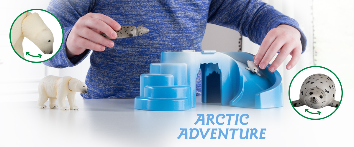 Arctic Adventure